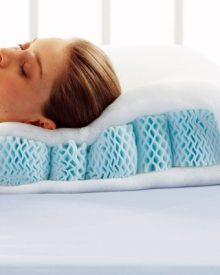 Quel oreiller ergonomique choisir 2