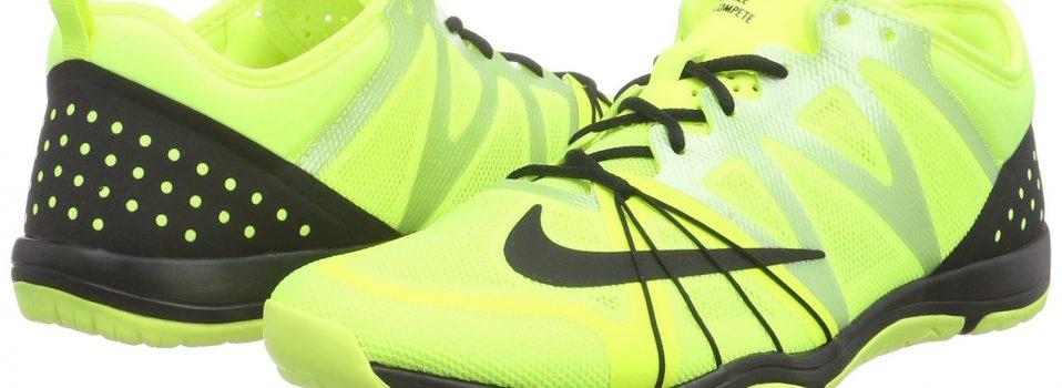 Quelles chaussures de fitness sont les meilleures photo 3