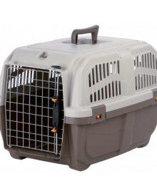 Bien choisir une cage de transport pour chat photo 3