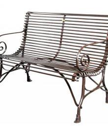 Les meilleurs modèles de bancs de jardin photo 3