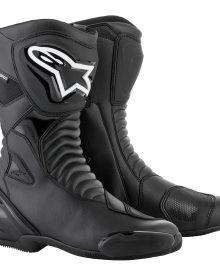 Quelles sont les meilleures bottes de moto photo 3